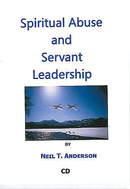 Spiritual Abuse and Servant Leadership CD