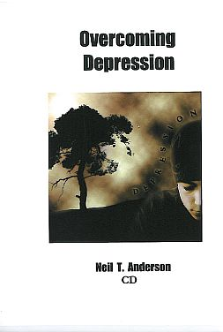 Overcoming Depression CD