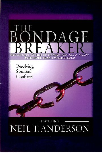 The Bondage Breaker CD Set