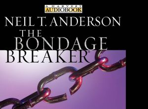 The Bondage Breaker Audiobook
