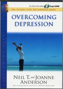 Overcoming Depression DVD