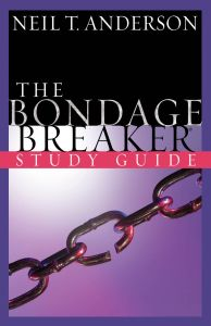 The Bondage Breaker Study Guide