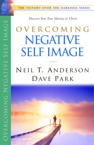 "Large Image of ""Overcoming Negative Self Image"""