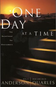 One Day at a Tme