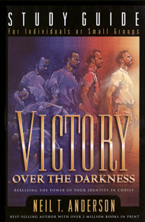 Large Image for Victory Over the Darkness Study Guide
