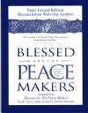 Blessed are the Peace Makers Steps