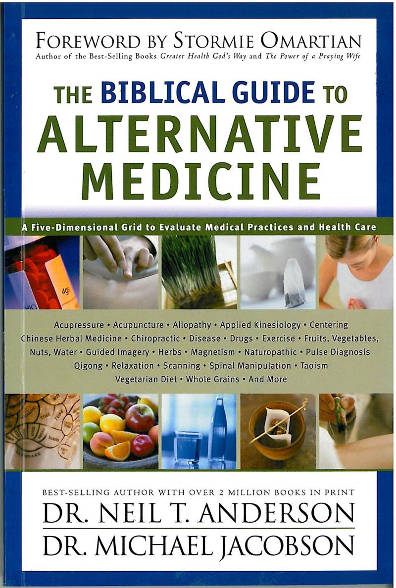 alternative medicine In that sense, there's no such thing as alternative medicine if clinical trials show that a therapy works, it's good medicine and if a therapy doesn't work, then it's not an alternative.