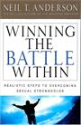 Winning The Battle Within Cover Art